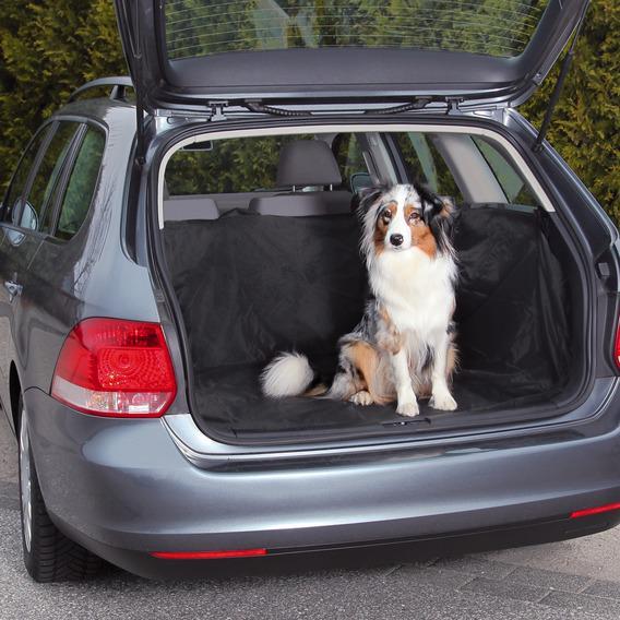Трикси Подстилка для собаки в багажник, 2,3*1,7 м, нейлон, Trixie
