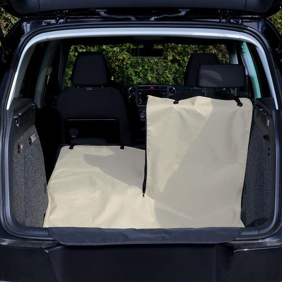 Трикси Подстилка для собаки в автомобиль, 1,8*1,3 м, полиэстер, Trixie