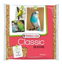 Верселе Лага Корм для волнистых попугаев Classic Budgies, 500 г, Versele-Laga
