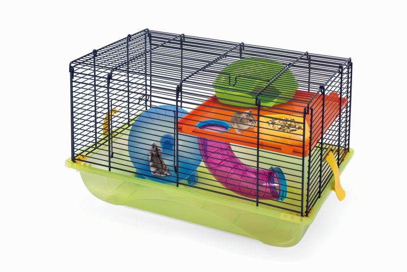 Имак Клетка Criceti для мелких грызунов, в ассортименте, Imac