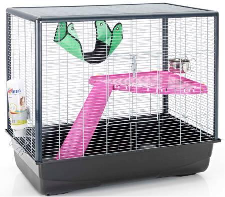 Савик Клетка Zeno 2 для грызунов, 80*50*70 см, Savic