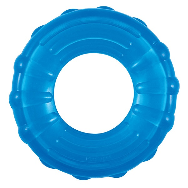 "Петстейджес Игрушка для собак ""ОРКА кольцо"", диаметр 15 см, Petstages"