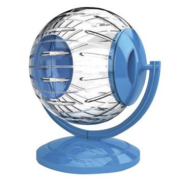 ГеорПласт Прогулочный пластиковый шар на подставке, диаметр 12,5 см, Georplast