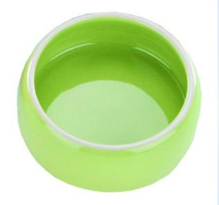 Нобби Миска керамическая для кошек и собак, 3 объема, зеленая, Nobby