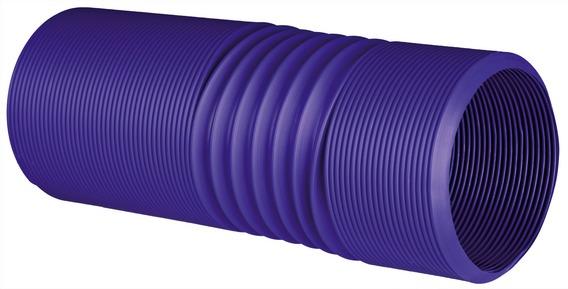 Трикси Раздвижной тоннель для животных, диаметр 10 см, длина от 19 до 75 см, Trixie