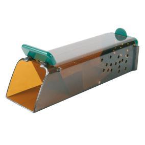 Трикси Транспортный бокс Мышеловка, 17*4,5*6 см, Trixie