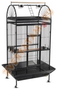Триол Клетка-вольер для крупных птиц 210-SY, 102*79*176 см, Triol