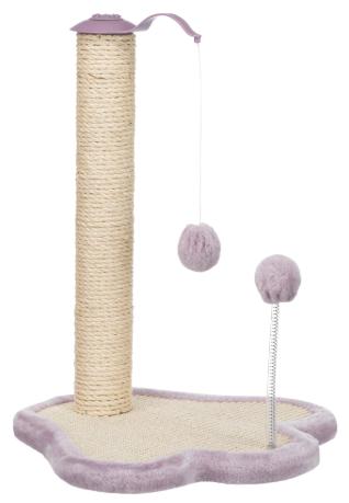 Трикси Когтеточка-столбик Лапка, 41*38*50 см, Trixie