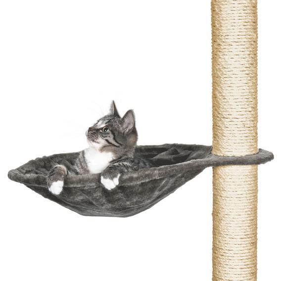 Трикси Гамак дополнительный для кошачьего комплекса, диаметр 40 см, в ассортименте, Trixie