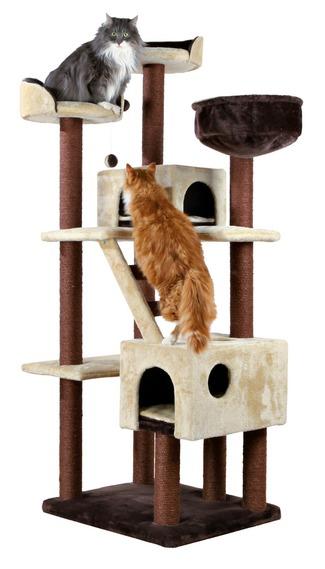 Трикси Комплекс для кошек Felicitas, 70*61*190 см, Trixie