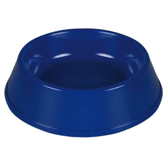 Трикси Миска пластиковая для кошек и собак, 200 мл, Trixie