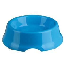 Трикси Миска пластиковая для кошек и собак, 300 мл, Trixie