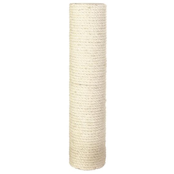 Трикси Запасной столбик для комплексов, диаметр 11 см, в ассортименте, СИЗАЛЬ, Trixie