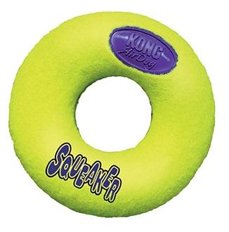 """Конг Игрушка для собак Air """"Кольцо"""", 20 см, Kong"""