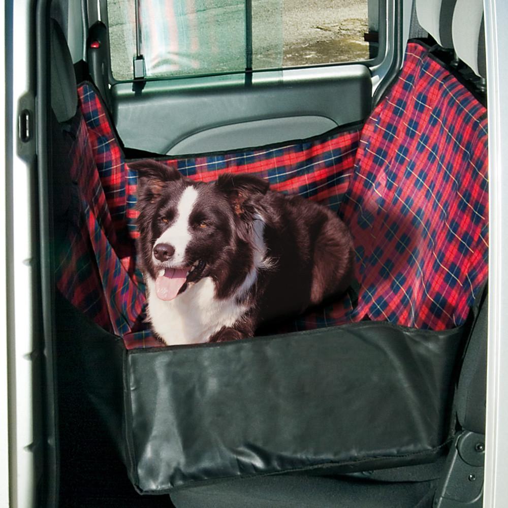 Ферпласт Защитный чехол-гамак Car Seat Cover для автомобиля, 140*50*60 см, Ferplast