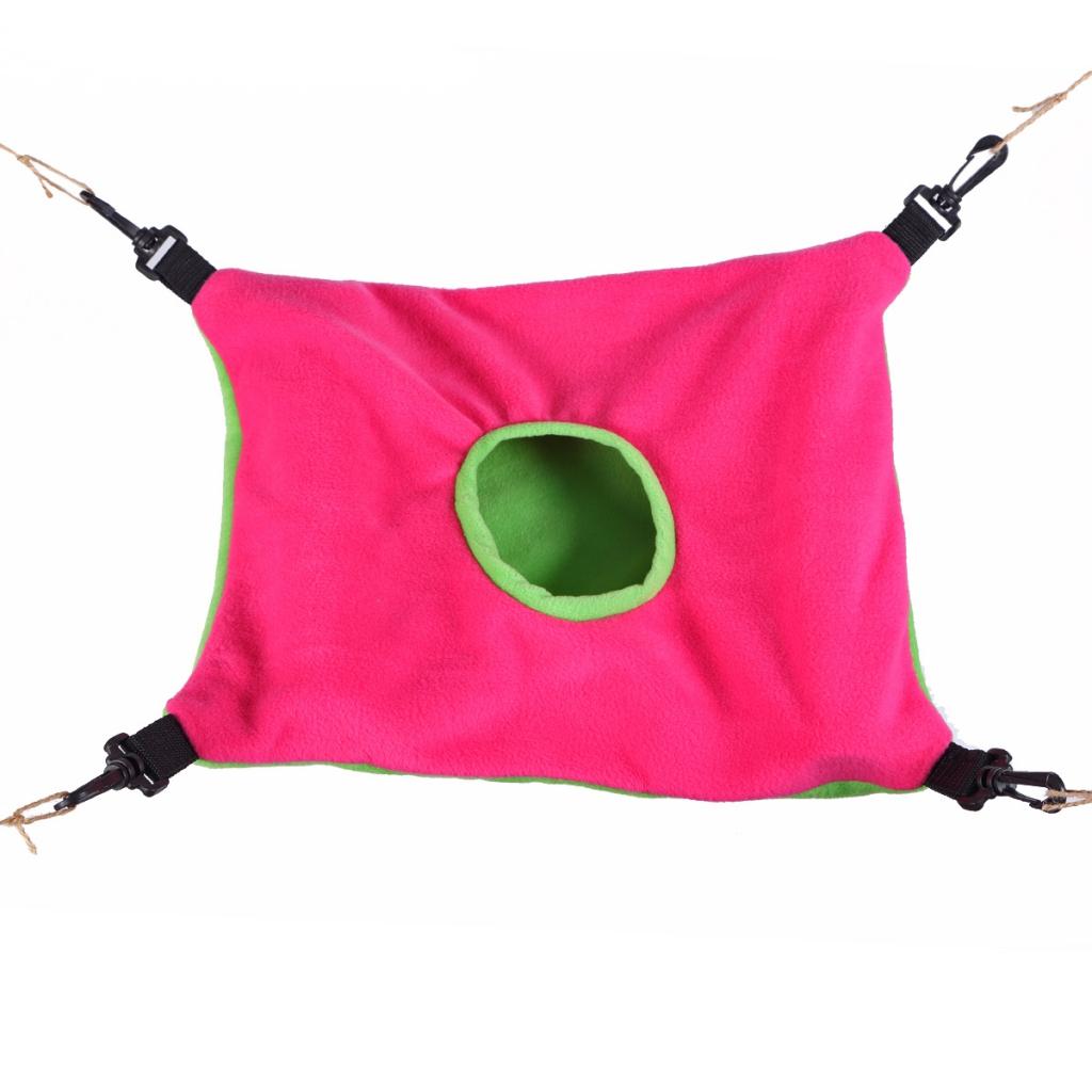 Оссо Большой подвесной гамак-пододеяльник, 43*33 см, диаметр отверстия 14 см, флис, Osso