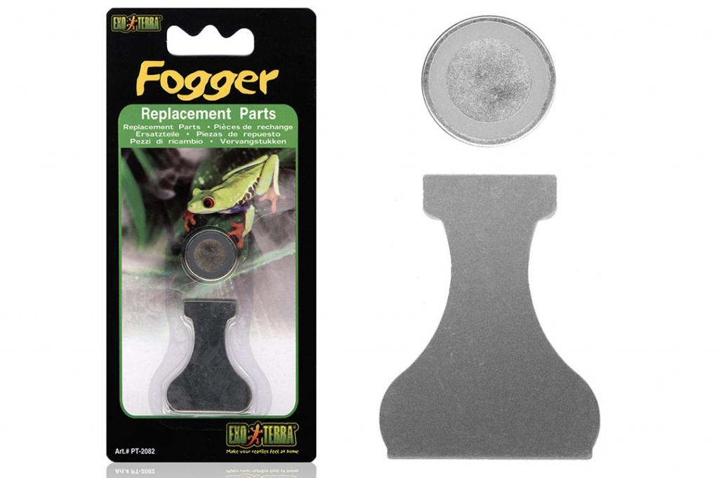 Экзо Терра Мембрана Replacement Part к ультразвуковому туманогенератору Fogger, диаметр 2 см, Exo Terra