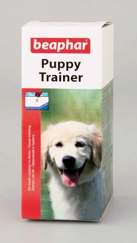 Беафар Средство Puppy Trainer для приучения щенков к туалету, 50 мл, Beaphar