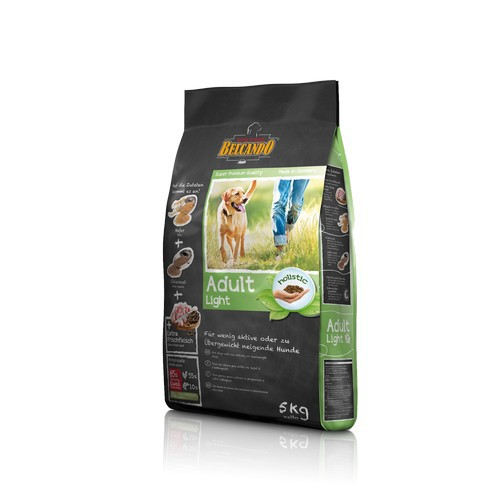 Белькандо Корм сухой Adult Light для собак склонных к избыточному весу, в ассортименте, Belcando
