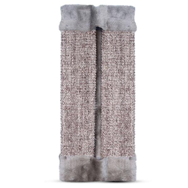 Триол Когтеточка угловая подвесная, 23*50 см, Triol