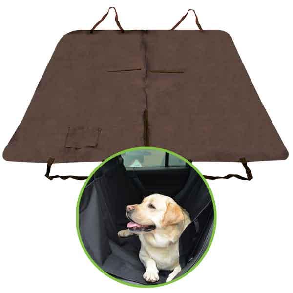 Триол Подстилка для собак в автомобиль, 140*150 см, Triol