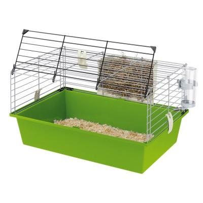 Ферпласт Клетка Cavie 60 для грызунов, 58*38*31,5 см, в ассортименте, Ferplast