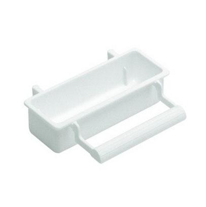 Ферпласт Миска-кормушка для бисквитов и сухарей, 9,3*7*2 см, в ассортименте, Ferplast