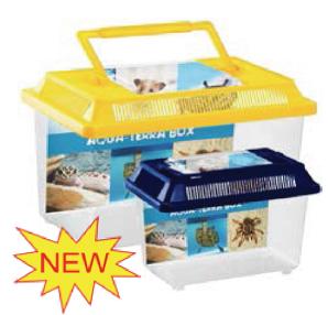 Многоцелевой акватеррариум (Фаунариум) Aqua-Terra Box, в ассортименте, Fauna international