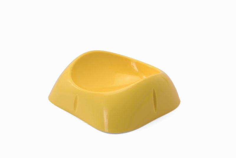 Имак Миска пластиковая Mini Bowl, 9*9*3 см, в ассортименте, Imac
