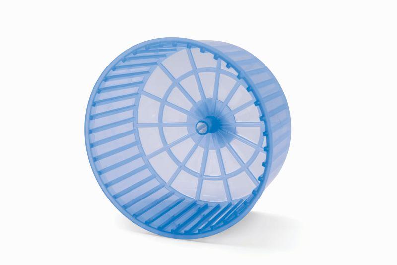 Имак Пластиковое беговое колесо Ruota Chiusa, диаметр 15 см, в ассортименте, Imac