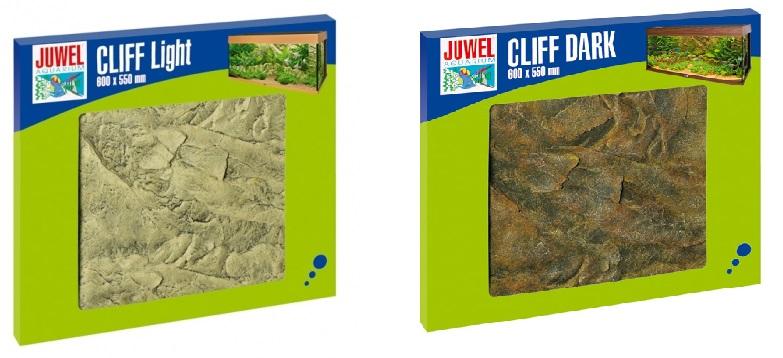 """Ювель Структурный рельефный фон """"Cliff"""" полиуретановый, 60*55 см, два цвета, Juwel"""