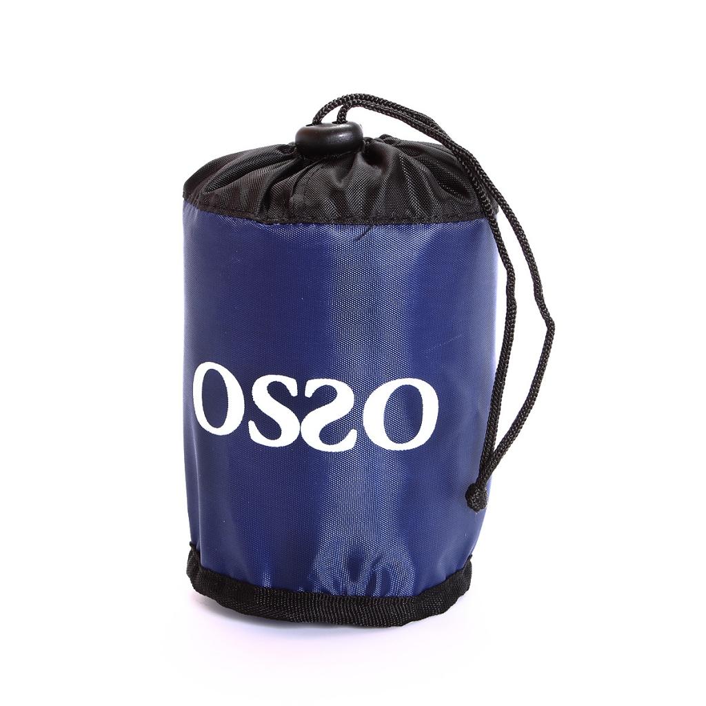 Оссо Сумка для лакомства на пояс Стакан, 10*14 см, Osso