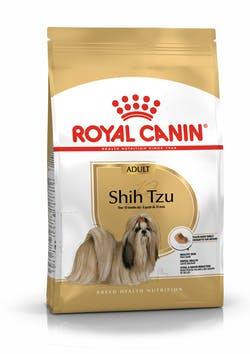Корм Роял Канин сухой для взрослых собак породы Ши-тцу старше 10 месяцев Shih Tzu Adult, в ассортименте, Royal Canin