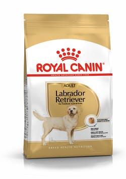 Корм Роял Канин сухой для взрослых собак породы Лабрадор Ретривер в возрасте от 15 месяцев Labrador Retriever Adult, в ассортименте, Royal Canin