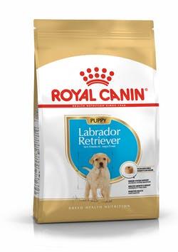 Корм Роял Канин для щенков породы Лабрадор Ретривер возрастом до 15 месяцев, Labrador Retriever Puppy, в ассортименте, Royal Canin