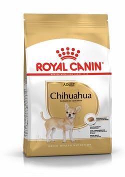 Корм Роял Канин сухой для взрослых собак породы Чихуахуа старше 8 месяцев, Chihuahua Adult, в ассортименте, Royal Canin