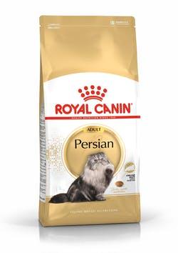 Корм Роял Канин сухой для кошек персидской породы старше 12 месяцев Persian Adult, в ассортименте, Royal Canin