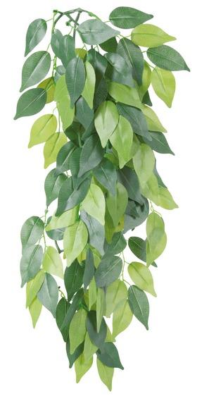 Трикси Растение для террариума Ficus, в ассортименте, шелк, Trixie