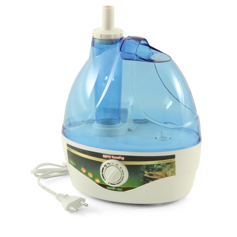 Репти Зоо Увлажнитель воздуха для террариума, 18*21*28 см, вес 1,3 кг, шланг 1,8 м, ReptiZoo