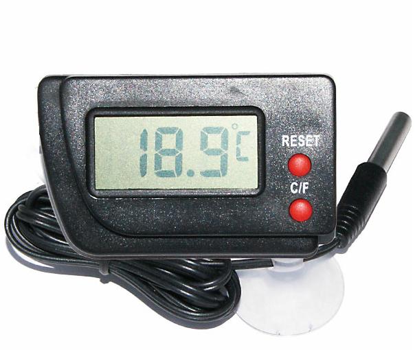 РептиЗоо Термометр электронный для террариума SH105, ReptiZoo