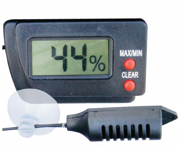 РептиЗоо Гигрометр электронный для террариума SH106, ReptiZoo
