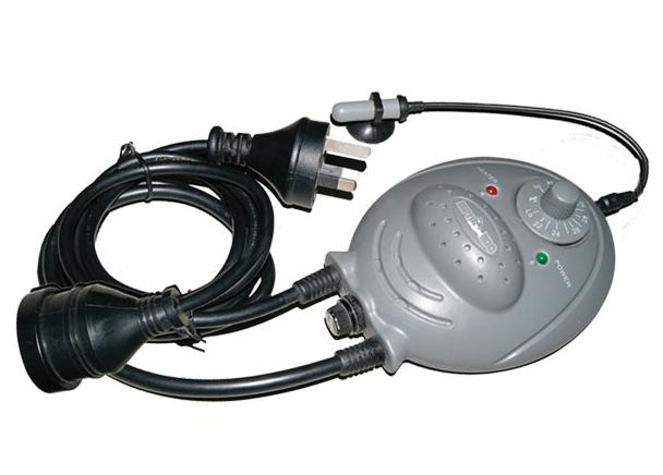 РептиЗоо Термостат (терморегулятор) THC08A, ReptiZoo