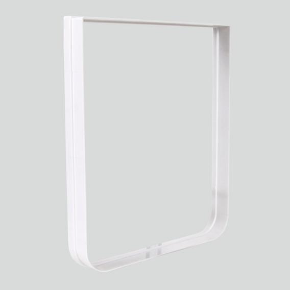 Трикси Дополнительный элемент (тоннель) для дверцы с артикулом 3879, белый, Trixie