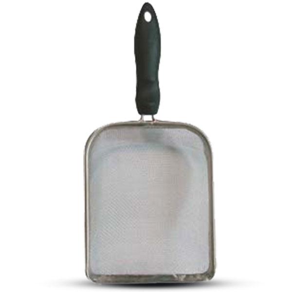 РептиЗоо Совок для уборки террариума SS01, 14*30 см, ReptiZoo