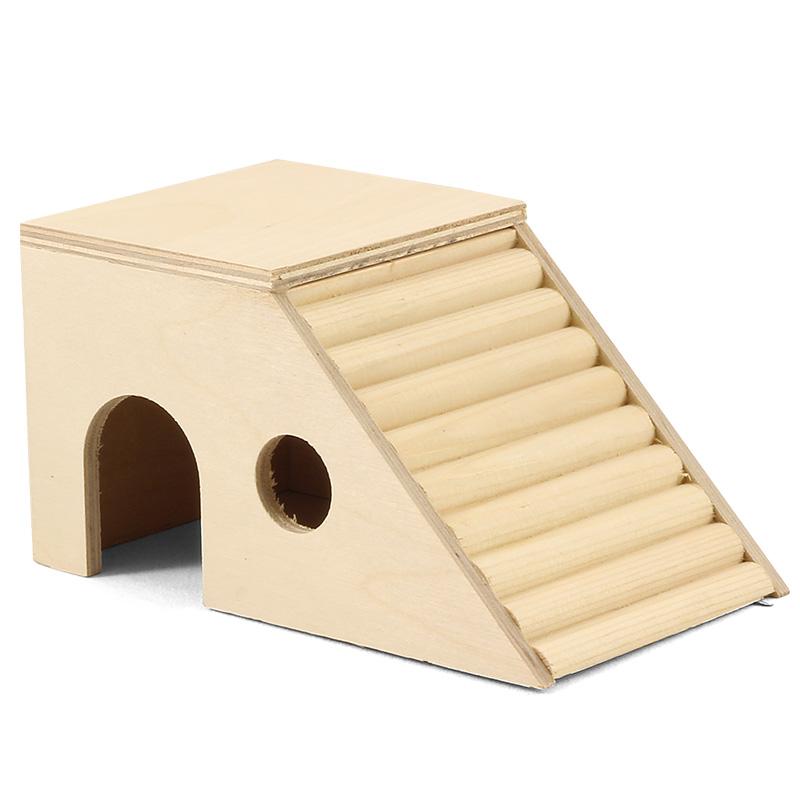 домик для грызунов картинка зрелому