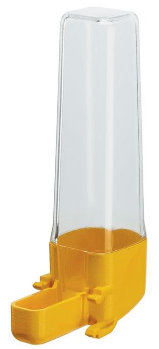 Ферпласт Поилка с узким носиком UNIVER 4550 для птиц, 50 мл, 3*5,7*11 см, в ассортименте, Ferplast