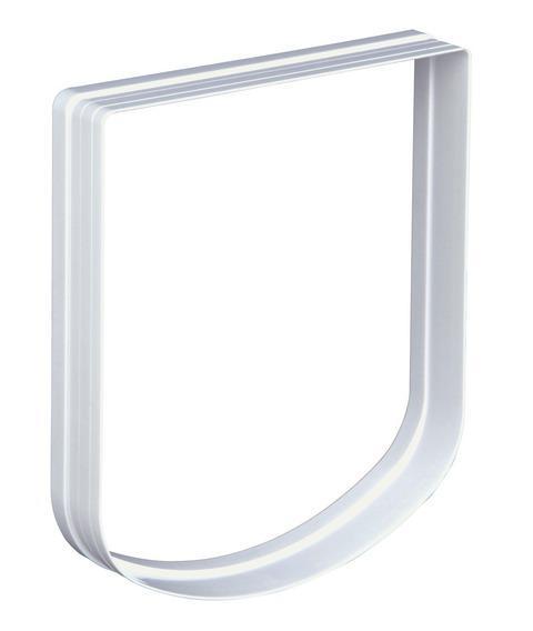 Трикси Дополнительный элемент (тоннель) для дверок 3850 и 3851, пластик, Trixie