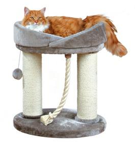 Трикси Комплекс для крупных кошек Marcela, 53*43*60 см, серый, Trixie