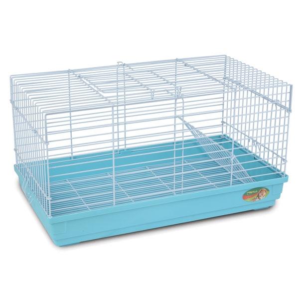 Триол Клетка 1405K для кроликов и морских свинок, 58*32*32 см, Triol