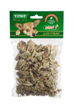 Титбит Легкое говяжье для собак, 3 весовки, TiTBiT